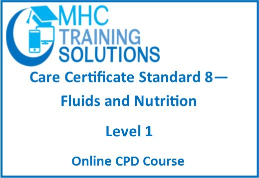Online Care Certificate Training Courses | UK Skills for