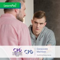 Handling Violence and Aggression - Online Course - Learnpac Systems UK -