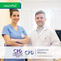 Online Candidate Mandatory Training – 12 Courses - Online Training Courses - LearnPac Systems UK -