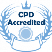 CPD accredited internal logo - The Mandatory Training Group