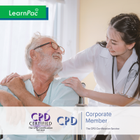 Care Certificate Standard 3 – Duty of Care - Online Training Course - CPD Accredited - LearnPac Systems UK -