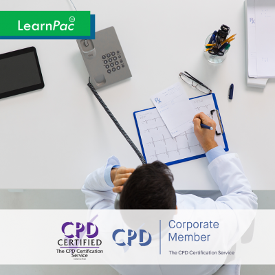 Care Certificate Standard 6 – Communication - Online Training Course - CPD Accredited - LearnPac Systems UK -