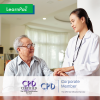 Duty of Care - Online Training Course - CPD Accredited - LearnPac Systems UK -