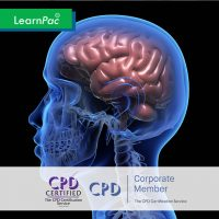 Epilepsy Awareness – Level 2 - Online Training Course - CPDUK Accredited - LearnPac Systems UK -