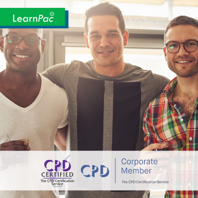 Safeguarding Adults - Online Training Course - CPD Accredited - LearnPac Systems UK -