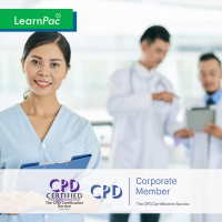 Understanding Your Role - Online Training Course - CPD Accredited - LearnPac Systems UK -