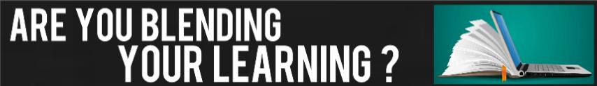 free online blended learning environment