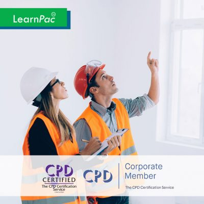 Fire Warden Training - Online Training Course - CPD Accredited - LearnPac Systems UK -