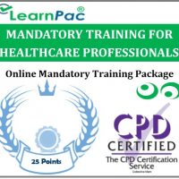Mandatory Training for Healthcare Professionals – Meet CQC Requirements - LearnPac Systems UK -