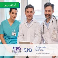 All in One-Day Mandatory Training Courses - Online Training Course - CPD Accredited - LearnPac Systems UK -