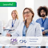 Mandatory Training for Locum Doctors - Online Courses - UKCSTF Aligned