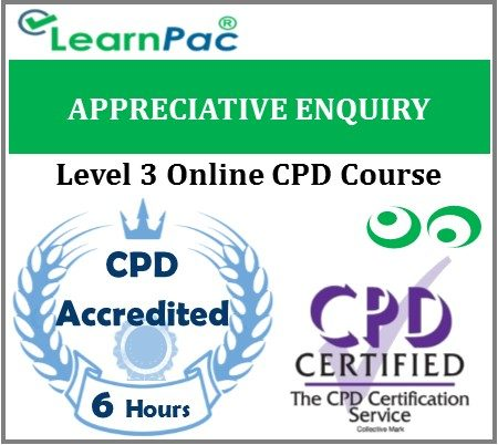Appreciative Enquiry - Online Training & Certification -