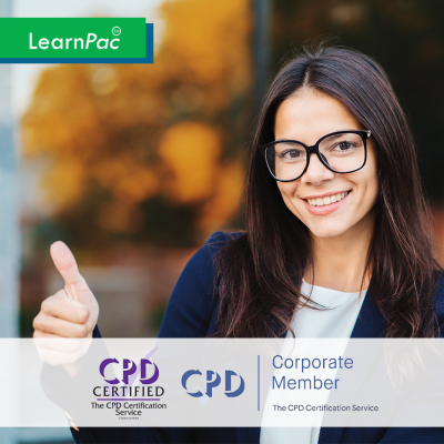 Being a Likeable Boss - Online Training Course - CPD Accredited - LearnPac Systems UK -