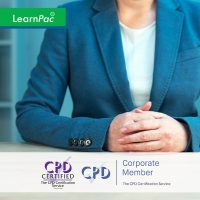 Body Language Basics - Online Training Course - CPD Accredited - LearnPac Systems UK -