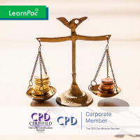 Business Acumen - Online Training Course - CPD Accredited - LearnPac Systems UK -