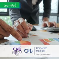Business Succession Planning - Online Training Course - CPD Accredited - LearnPac Systems UK -