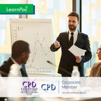 Coaching and Mentoring Training - Online Training Course - CPD Accredited - LearnPac Systems UK -