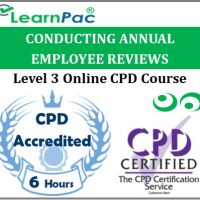 Conducting Annual Employee Reviews - Online Training & Certification -