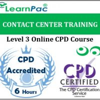 Contact Center Training - Online Training & Certification -