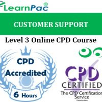 Customer Support - Online Training & Certification -