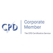 Change Management Training - E-Learning Course - CDPUK Accredited - LearnPac Systems UK -