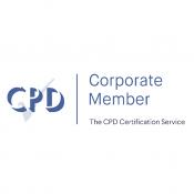 Facilitation Skills Training - E-Learning Course - CDPUK Accredited - LearnPac Systems UK -