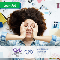 Emotional Intelligence - Online Training Course - CPD Accredited - LearnPac Systems UK -