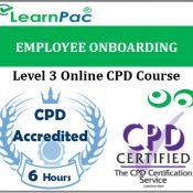 Employee Onboarding - Online Training & Certification -