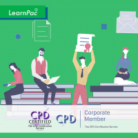Employee Recognition - Online Training Course - CPD Accredited - LearnPac Systems UK -