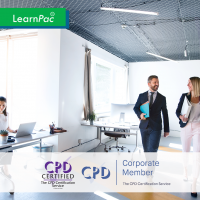 Executive and Personal Assistants - Online Training Course - CPD Accredited - LearnPac Systems UK -