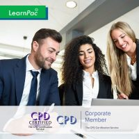 Improving Self-Awareness Training - Online Training Course - CPD Accredited - LearnPac Systems UK -