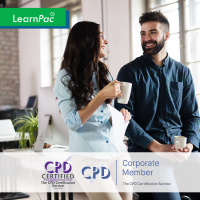 Interpersonal Skills - Online Training Course - CPD Accredited - LearnPac Systems UK -