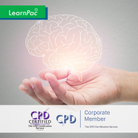 Knowledge Management - Online Training Course - CPD Accredited - LearnPac Systems UK -