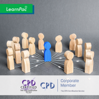 Leadership and Influence - Online Training Course - CPD Accredited - LearnPac Systems UK -