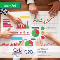 Lean Process and Six Sigma - Online Training Course - CPDUK Accredited - LearnPac Systems UK -