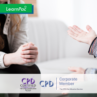 Life Coaching Essentials - Online Training Course - CPD Accredited - LearnPac Systems UK -
