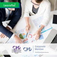 Measuring Results - Online Training Course - CPD Accredited - LearnPac Systems UK -