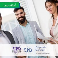Office Politics for Managers - Online Training Course - CPDUK Accredited - LearnPac Systems UK -