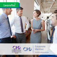 Social Intelligence - Online Training Course - CPD Accredited - LearnPac Systems UK -