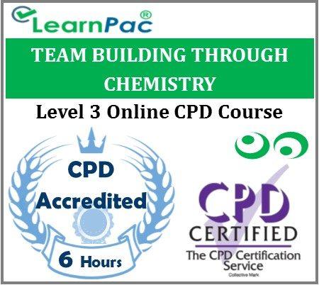 Team Building Through Chemistry - Online Training & Certification -
