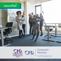Team Building Through Chemistry - Online Training Course - CPD Accredited - LearnPac Systems UK -