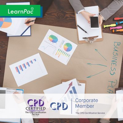 Internet Marketing Fundamentals - Online Training Course - CPDUK Accredited - LearnPac Systems UK -