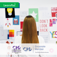 Multi-Level Marketing - Online Training Course - CPD Accredited - LearnPac Systems UK -