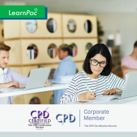 Proposal Writing - Online Training Course - CPD Accredited - LearnPac Systems UK -
