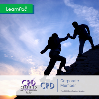 Servant Leadership - Online Training Course - CPD Accredited - LearnPac Systems UK -