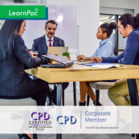 Social Learning - Online Training Course - CPD Accredited - LearnPac Systems UK -
