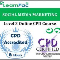 Social Media Marketing - Online Training & Certification -
