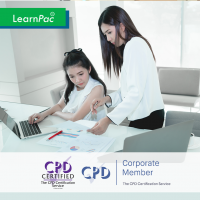 Supervising Others - Online Training Course - CPD Accredited - LearnPac Systems UK -