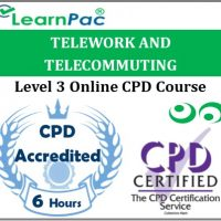 Telework And Telecommuting - Online Training & Certification -