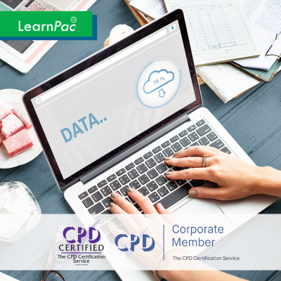 The Cloud and Business - Online Training Course - CPD Accredited - LearnPac Systems UK -